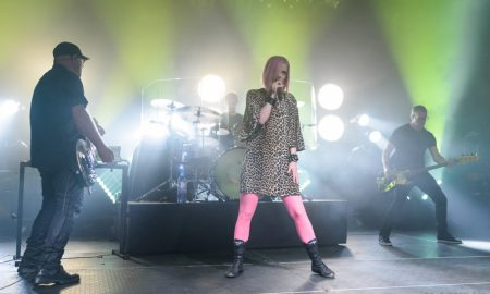 Garbage @ The Fillmore Charlotte © Dan Kulpa