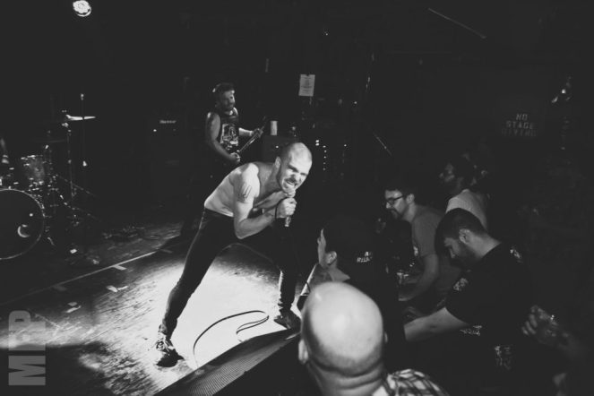 PEARS at El Corazon © Michael Ford