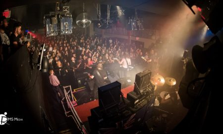 airbourne Sugar Nightclub @RMS Media by Rob Porter