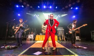 St. Paul And The Broken Bones + Seratones @ Commodore Ballroom - September 25th 2016