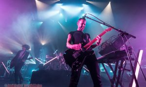 Anthony Gonzalez of M83 @ The Vogue Theatre - October 24th 2016