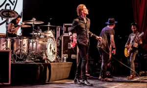Buckcherry / Sebastian Bach Nov 4, 2016 @ 8:00PM | Cowboys Dance Hall