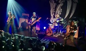 Red Fang - LIVE @ Venue