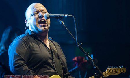 pixies vancouver 2014 orpheum theatre