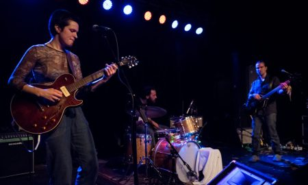 Big Thief @ Cats Cradle Back Room - January 17th 2017