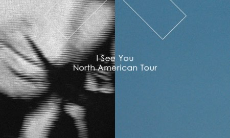 the xx i see you 2017 tour poster