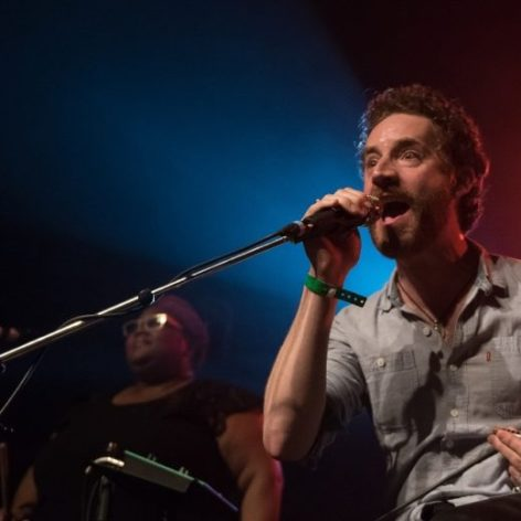 Photos of The Harpoonist & The Axe Murderer + Leeroy Stagger @ Sugar Nightclub – Apr 21st 2017 © RMS Media by Rob Porter