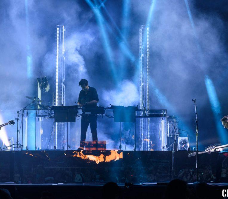Shaky Knees Music Fest 2017 - Day 2