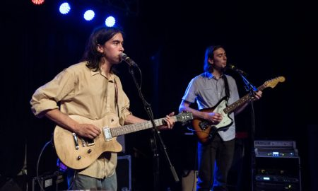 (Sandy) Alex G @ Cats Cradle Back Room in Carrboro NC 2017