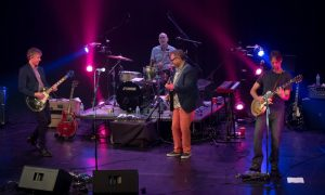 Photos of Steven Page + Odds @ Mary Winspear Centre – July 3 2017 © RMS Media by Rob Porter