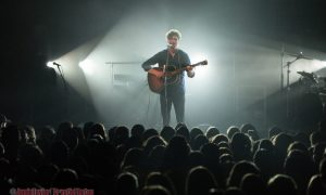 Vance Joy @ The Vogue Theatre - September 27th 2017