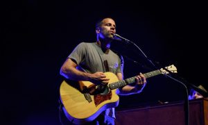 Jack Johnson @ Coastal Credit Union Music Park - 2017