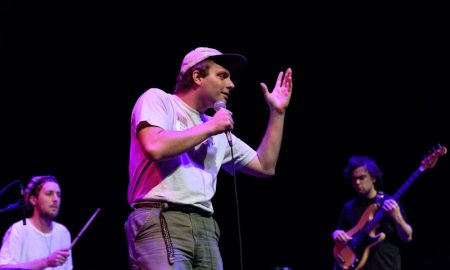 Mac Demarco @ Carolina Theatre - September 25th 2017