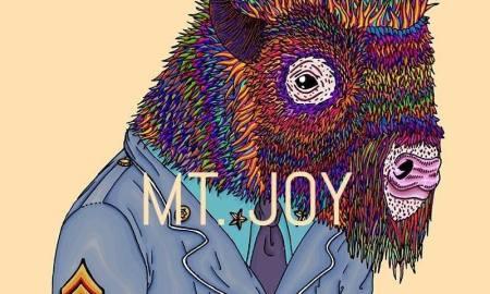 Mt. Joy at The Fox Cabaret