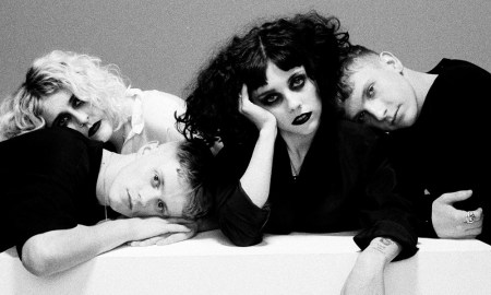 pale waves promo 2018