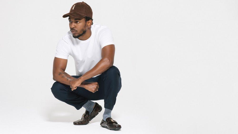 Kendrick Lamar 2018