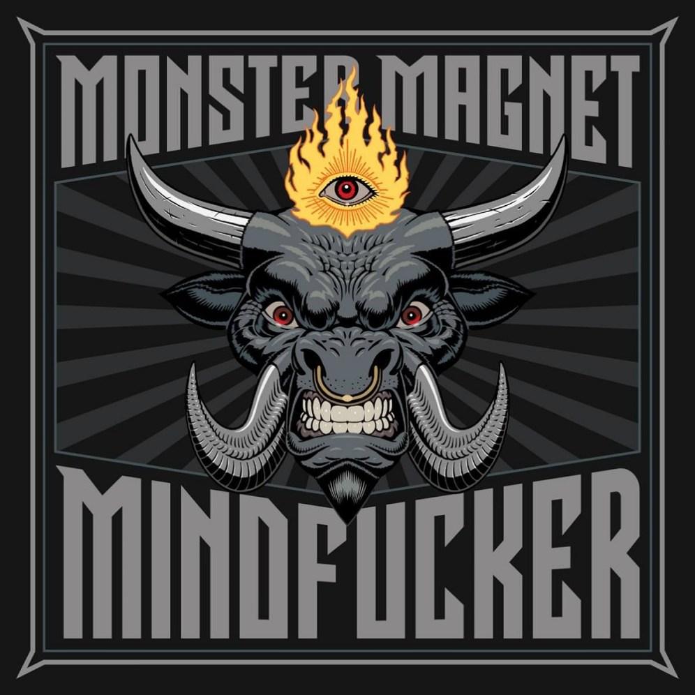 """Monster Magnet - """"Mindfucker"""""""