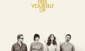 Free Yourself Up Lake street drive album cover