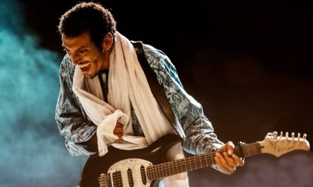 Bombino at Imperial