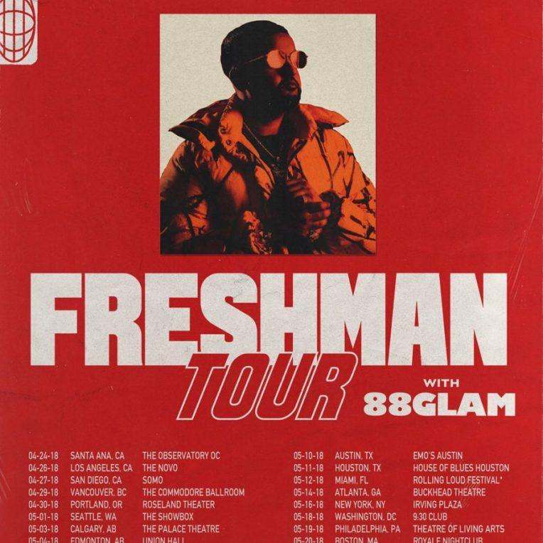 NAV freshman tour 2018