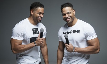 The Hodgetwins at The Rio Theatre