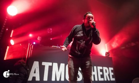 Photos of Atmosphere at Capital Ballroom - Mar 6th 2018 © RMS Media by Rob Porter