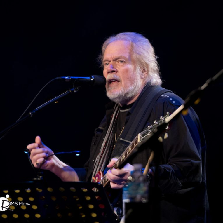 Photos of Randy Bachman at the Royal Theater - March 13th 2018 © RMS Media by Rob Porter