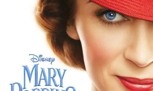 Mary Poppins Returns [2018] poster - Official Teaser Trailer