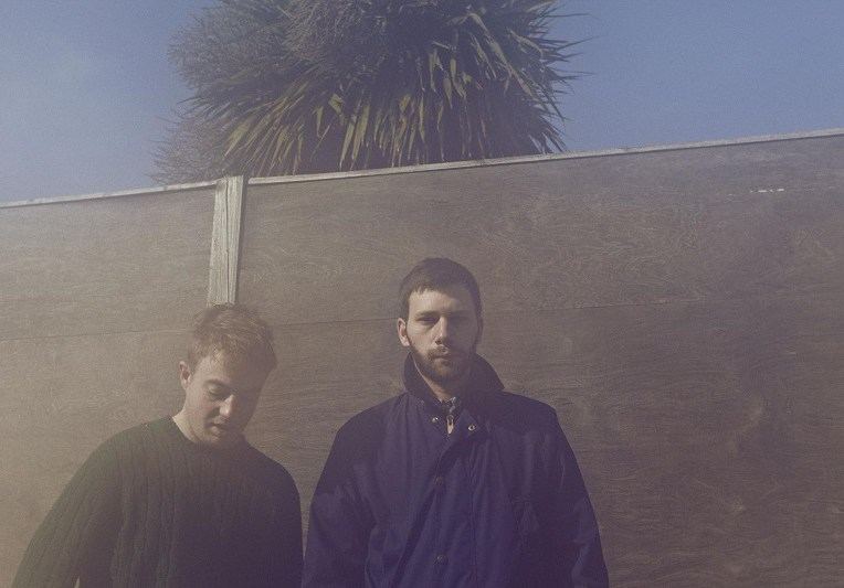 Mount Kimbie @ The Imperial - May 17th 2018