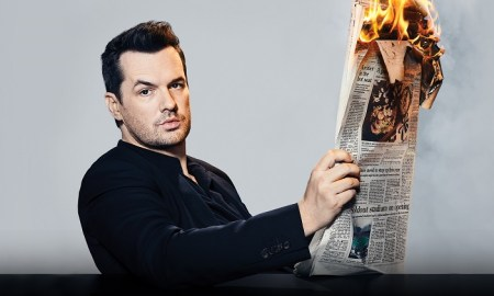 Jim Jefferies 2018 promotional photo