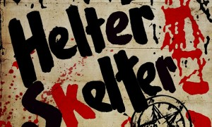 "Rob Zombie + Marilyn Manson - ""Helter Skelter"" cover song 2018"