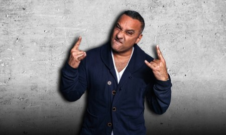 Russel Peters at Rogers Arena