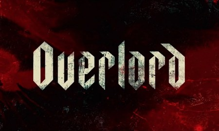Overlord 2018 movie banner