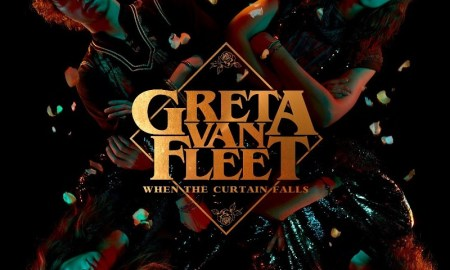 """Greta Van Fleet - """"When The Curtain Falls"""""""