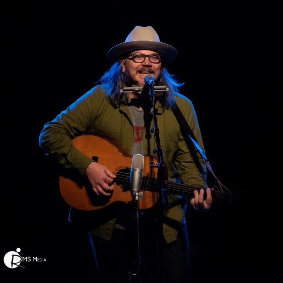 Photos of Jeff Tweedy at Capital Ballroom - Sep 28th 2018 © RMS Media by Rob Porter