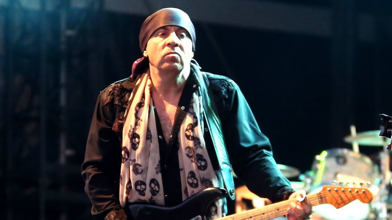 Little Steven and the Disciples of Soul 2018