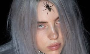 Billie Eilish 2018