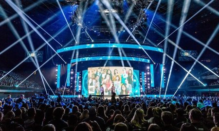 We Day at Rogers Arena
