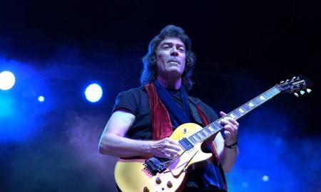 Steve Hackett @ The Vogue Theatre