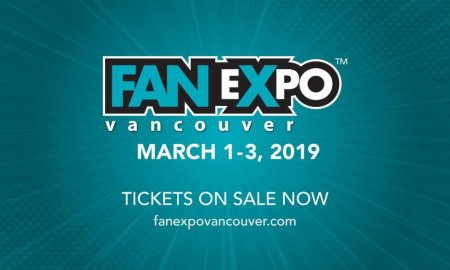 fan expo vancouver 2019 - vancouver convention centre - poster admat