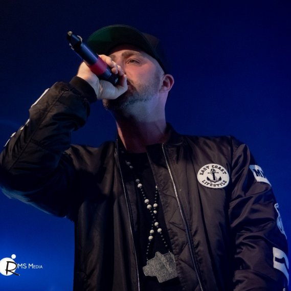 Classified, Maestro Fresh Wes, Choclair at Capital Ballroom – Nov 2nd 2018 © RMS Media by Rob Porter