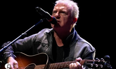 Glass Tiger at the McPherson Playhouse - November 9th 2018 © RMS Media by Rob Porter