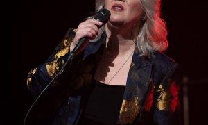 Photos of Jann Arden at the Mary Winspear Center – Nov 23rd 2018 © RMS Media by Rob Porter