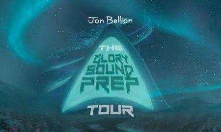 """The Glory Sound Prep Tour"" ft. Jon Bellion at Queen Elizabeth Theatre"