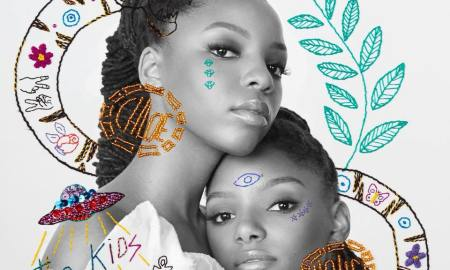 "Chloe x Halle - ""Cool People"""
