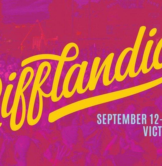 Rifflandia Festival 2019 in Victoria, BC