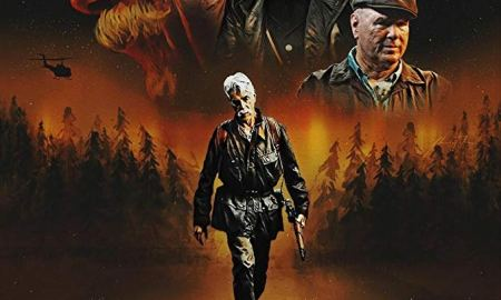 The Man Who Killed Hitler and Then The Bigfoot [2019] - movie poster cover