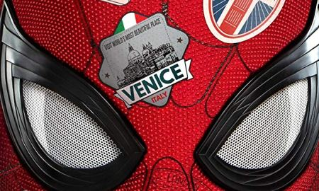 Spider-Man: Far From Home [2019] - Official Trailer #1