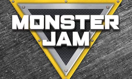 monster jam 2019 logo title