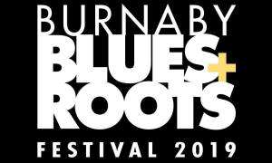 Burnaby Blues + Roots Festival 2019